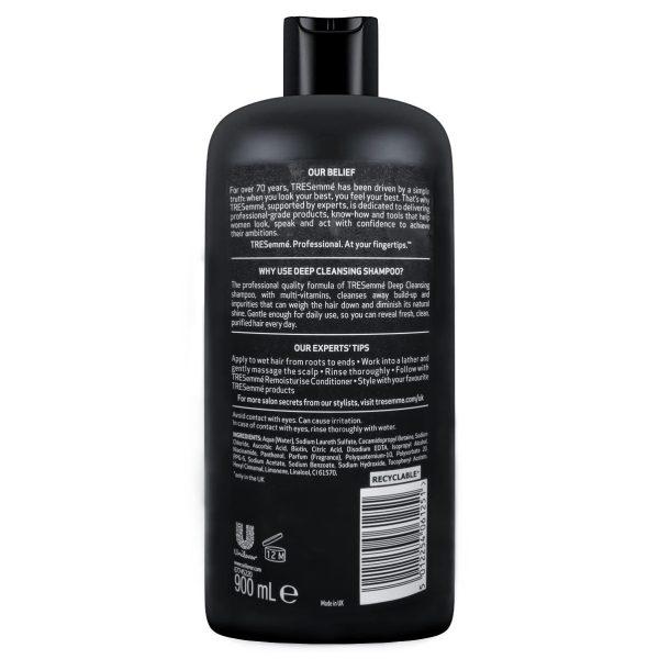 شامپو احیا کننده مو ترزمی مدل Cleanse & Replenish حجم 900 میلی گرم