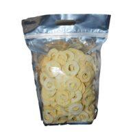 بسته سیب خشک عطرین- 120 گرمی