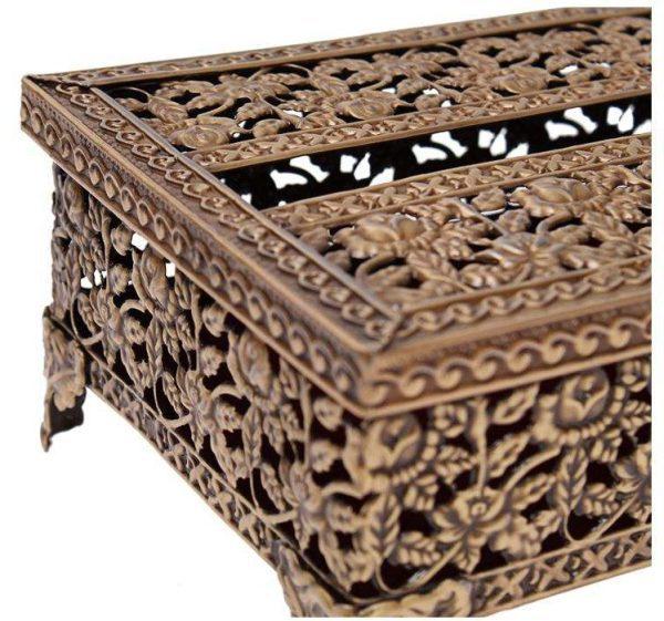 ست سطل و جای دستمال مویلار کد 1436
