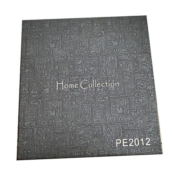 بشقاب هوم کالکشن کد PE2012 بسته 6 عددی